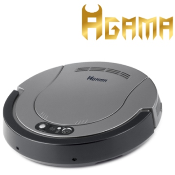【福利品↓殺】AGAMA AiBOT RC520A 人工智慧型掃地機器人吸塵器