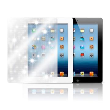【D&A】蘋果NEW iPad/iPad2 專用日本AAA頂級螢幕保護貼(螢幕貼單入)