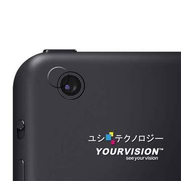 iPad Air 攝影機鏡頭光學保護膜(贈布)