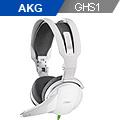 AKG遊戲系列耳機GHS1白色
