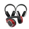 CM01高立體音質 插卡頭戴型MP3