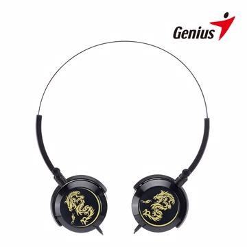 Genius GHP-400F 復刻潮風音樂耳機(潮風の狂想)