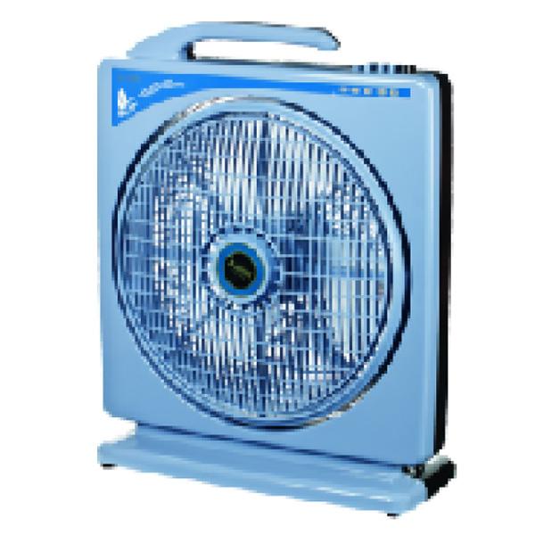 嘉麗寶14吋冷風箱扇 SN-1427