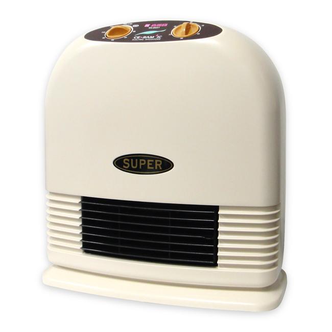 嘉麗寶定時型陶瓷電暖器 SN-869T