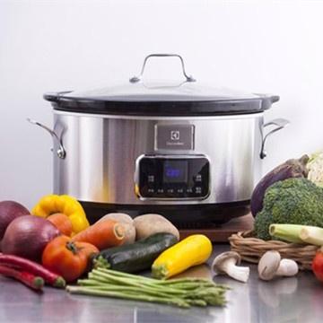 Electrolux 伊萊克斯】ESF4660ROW 獨立式45cm洗碗機(白)(106/12/31前贈伊萊克斯燉鍋 ESC6503S)