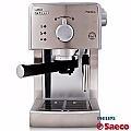 【PHILIPS 飛利浦 Saeco POEMIA】半自動義式咖啡機HD8327
