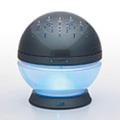 antibac2K 安體百克空氣洗淨機【Magic Ball.吊燈版 / 藍灰色】