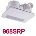 阿拉斯加,浴室暖風機,968SR-1(無線遙控),不含安裝