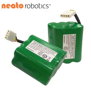 Neato Robotics 機器人吸塵器專用原廠電池一組兩顆