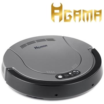 【福利品殺】AGAMA AiBOT RC520A 人工智慧型掃地機器人吸塵器