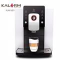 KALERM咖樂美 KLM1601全自動咖啡機 / 白色