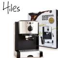 Hiles經典義式濃縮咖啡機HE-310