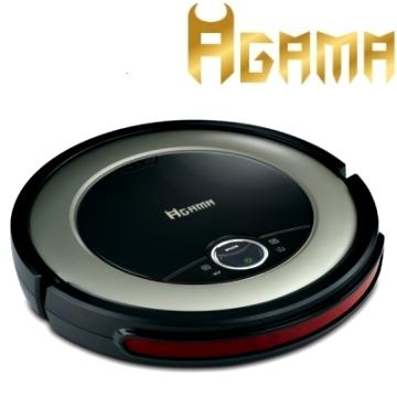 【福利品殺】AGAMA AiBOT RC530A 新世代頂級高階款人工智慧型掃地機器人