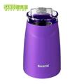 《思樂誼SANOE》 時尚磨豆機-紫 G101