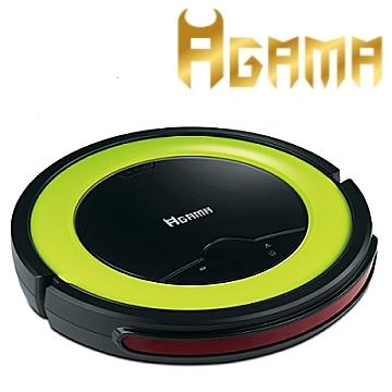 AGAMA AiBOT RC330A  NO Touch 高階智慧型掃地機器人