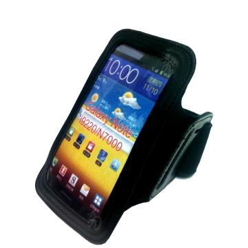 Samsung GALAXY Note N7000 專用運動臂套 Samsung GALAXY Note i9220 運動臂帶 原則上5.3吋 4.7吋以下 平板 手機 可使用