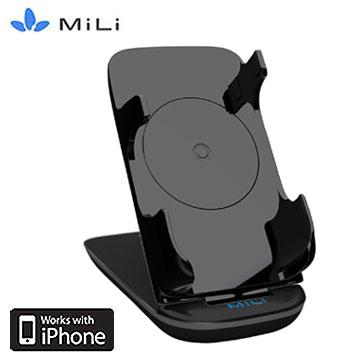 MiLi Power Magic 魔法車架式車用充電座