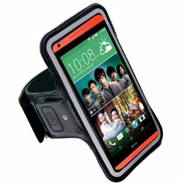KAMEN Xction 甲面 X行動 HTC Desire 816路跑運動臂套 HTC Desire 816D運動臂帶 手機保護套