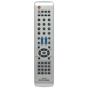 ViewSonic 優派 專用型液晶電視遙控器 N6066
