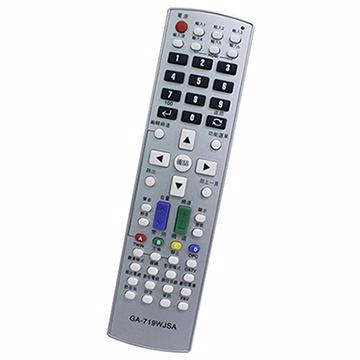 [米里]夏普液晶電視遙控器