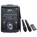 UR SOUND PA9520 DVD移動型影音擴音機
