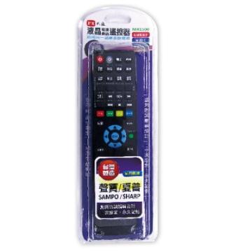 PX大通 MR1500 聲寶/夏普全機型電視遙控器