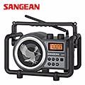 SANGEAN  二波段 數位式職場收音機 U81