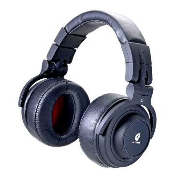 AH-565 ALTEAM AH565 DJ專用 耳杯50/90度翻轉 監聽 耳罩式 耳機 清晰53mm大單體