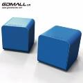 GDMALL 藍芽配對機 Mini Stereo 雙顆藍(一組兩入)