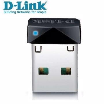 D-Link友訊 DWA-121 Wireless N 150 Pico USB 無線網路卡