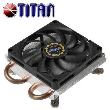 TITAN F1 1.5U LGA775散熱器