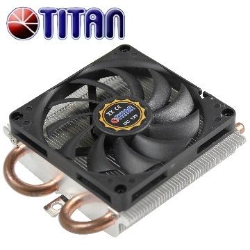 TITAN F1 1.5U AMD K8散熱器