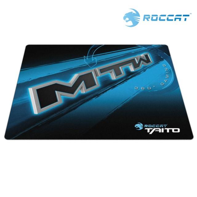 ROCCAT TAITO KingSize MTW布質鼠墊(超大)
