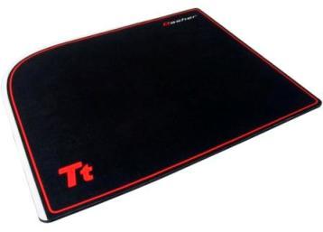 Tt eSPORTS DASHER(競速者)電競專用滑鼠墊