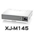 CASIO XJ-M145 USB 實用型投影機