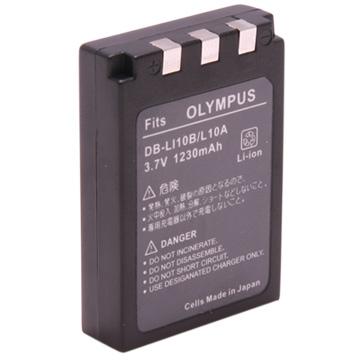 【Kamera】佳美能 SANYO DB-L10 高容量相機鋰電池