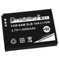 【電池王】FOR SAMSUNG SLB-10A 高容量副廠鋰電池