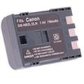 Canon NB-2LH 高容量相機鋰電池