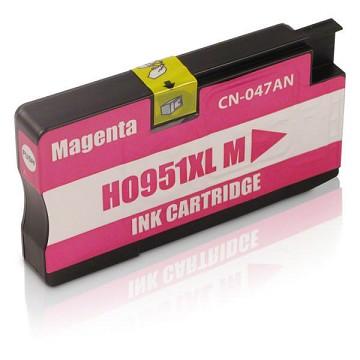 【iToner】HP No.951 XL 紅色 高容量 相容 墨水匣(CN047AA)