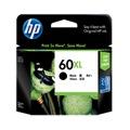 HP CC641WA NO.60XL 原廠黑色高容量墨水匣