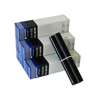兄弟牌傳真機專用轉寫帶PC-501RF(12支/6盒)