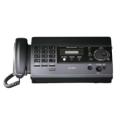 Panasonic國際牌 感熱紙傳真機 KX-FT508 【鈦黑色】