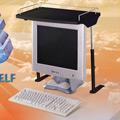 巧位王-液晶螢幕空間置物架 (SG-8)
