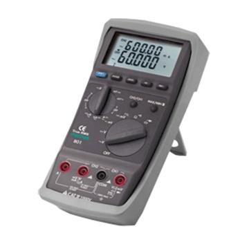 TES泰仕 PROVA 803 雙通道萬用電錶