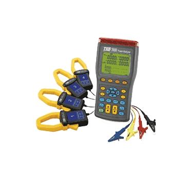 TES泰仕 TES-3600 三相電力分析儀