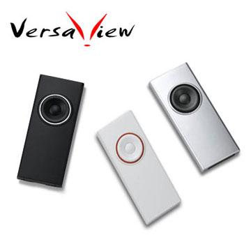 VersaView V830 超薄型一體式雷射RF無線簡報器