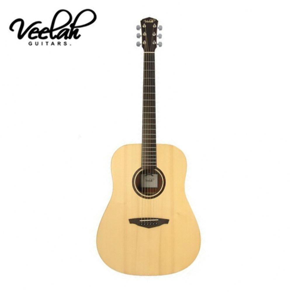 VEELAH V1-D 民謠木吉他