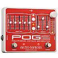 EH POG2 多聲部八度效果器