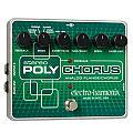 EH Stereo Polychorus 立體聲合唱/鑲邊多功能效果器