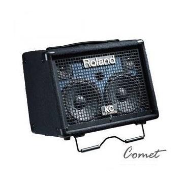 ROLAND KC-110 立體聲鍵盤音箱)【ROLAND音箱專賣店/KC110】